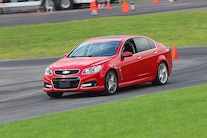 UMI Performance Autocross And Cruise In Event 049
