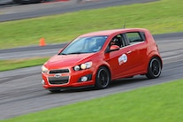 UMI Performance Autocross And Cruise In Event 046