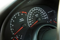 8 2001 Chevy Camaro Gauges