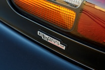 15 2001 Chevy Camaro Black Betty Badge