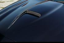 27 2001 Chevy Camaro Hood Scoop