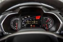 2016 Chevrolet Corvette Z06 Z07 Instrument Cluster