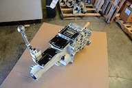 TREMEC Five-Speed for Your C3 Corvette