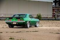 058 Big Block Powered 1969 Camaro