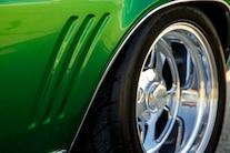 056 Big Block Powered 1969 Camaro