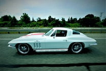 Dream Giveaway's Winning Pair of Corvettes: 550hp 1965 Restomod