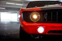 Pro Touring 1969 Camaro 034