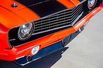 Pro Touring 1969 Camaro 020