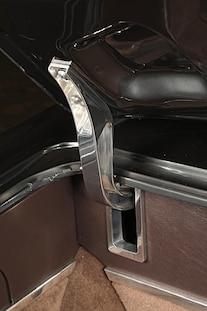 031 1967 Chevy Chevelle Restomod