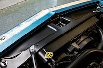 032 1967 Camaro Pro Touring Patina LS LS7 Steilow ABS Recaro