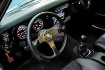 037 1967 Camaro Pro Touring Patina LS LS7 Steilow ABS Recaro