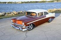 003 1956 Chevy LS Custom Bel Air