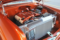 009 1956 Chevy LS Custom Bel Air