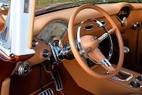 013 1956 Chevy LS Custom Bel Air