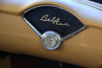 017 1956 Chevy LS Custom Bel Air
