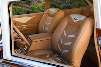 019 1956 Chevy LS Custom Bel Air