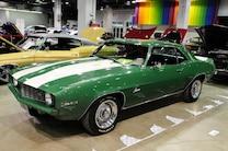 058 2016 Chicago World Of Wheels 1969 Camaro