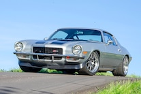 002 1970 Chevy Camaro