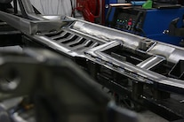 035 1971 Chevelle Wagon Roadster Shop Fast Track Chassis Build