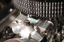 8 1972 Pro Street Vega Carburetor