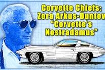 ICS 264 Corvette Chiefs Duntov 1