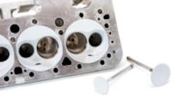 Sucp 0803 02 Pl Performance Cylinder Head Comparison Engine Block Assembly