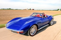 06 1972 Corvette Convertible LS3 Monchilov