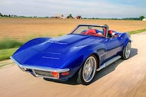 07 1972 Corvette Convertible LS3 Monchilov
