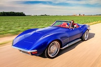 08 1972 Corvette Convertible LS3 Monchilov