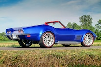 09 1972 Corvette Convertible LS3 Monchilov