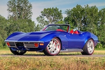 12 1972 Corvette Convertible LS3 Monchilov