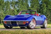 13 1972 Corvette Convertible LS3 Monchilov
