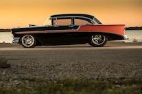 004 Custom Built 1956 Chevy Bel Air