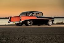 006 Custom Built 1956 Chevy Bel Air