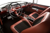 011 Custom Built 1956 Chevy Bel Air