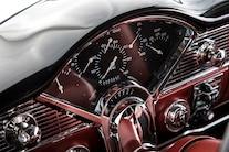 014 Custom Built 1956 Chevy Bel Air