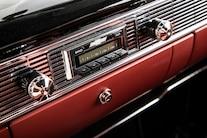 015 Custom Built 1956 Chevy Bel Air