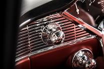 028 Custom Built 1956 Chevy Bel Air