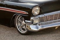 030 Custom Built 1956 Chevy Bel Air