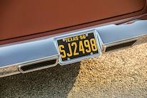 032 Custom Built 1956 Chevy Bel Air