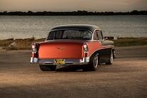 033 Custom Built 1956 Chevy Bel Air
