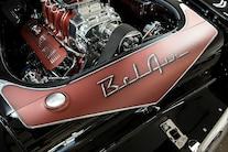 035 Custom Built 1956 Chevy Bel Air