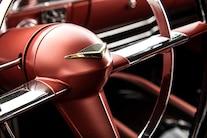 038 Custom Built 1956 Chevy Bel Air
