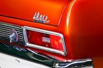 016 1970 Chevy Nova Street Machine