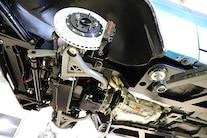 041 1966 Chevelle SB4 Mercury Racing Roadster Shop Blue