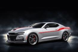 SVE Announces 1,000 HP 2019 Yenko/SC Camaro