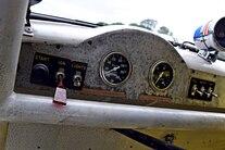 018 1955 Gasser Chevy Nightstalker Vintage