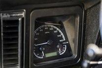 007 1969 Chevy Camaro Pro Touring Black Small Block