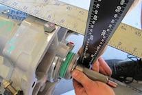 010 Silver Sport Transmissions Hydraulic Clutch Install