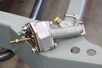012 Silver Sport Transmissions Hydraulic Clutch Install